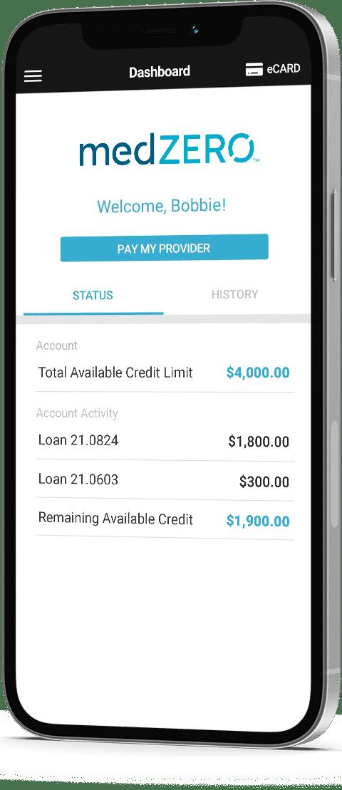 medZERO App